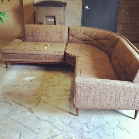 (more ... : reupholster a sectional - Sectionals, Sofas & Couches