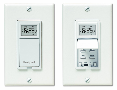 Programmable timer light switch mymcmlife aloadofball Image collections