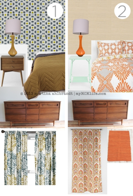 master bedroom plan 1-2