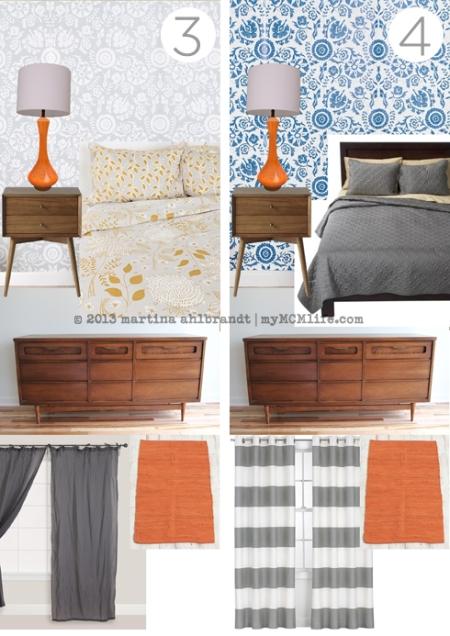 master bedroom plan 3-4