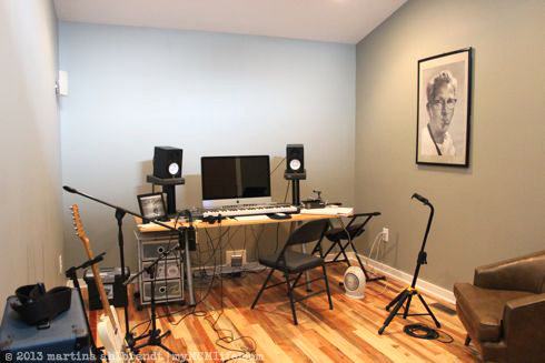 studio | myMCMlife.com