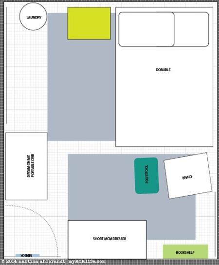nursery+guest+foster floorplan